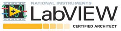 LabVIEW Certified Architects, Wiebe Walstra, André Buurman, Robert de Groot & Gert-Jan Berends